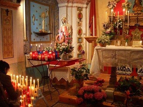 Fotos Santa Quiteria Vispal 2013